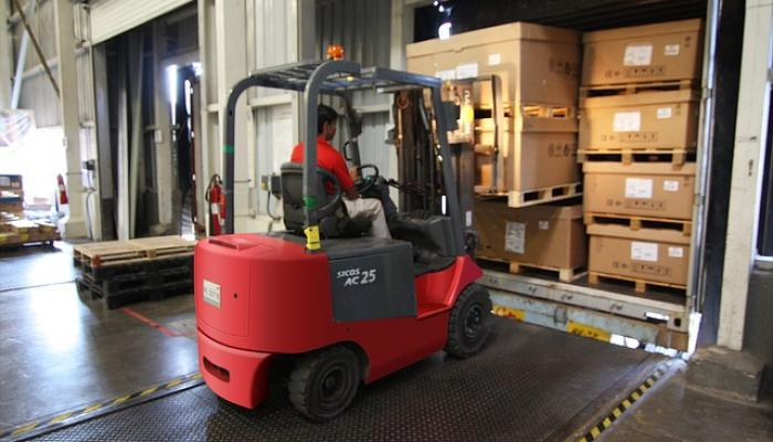 10 Tips to Ride Forklifts Safely