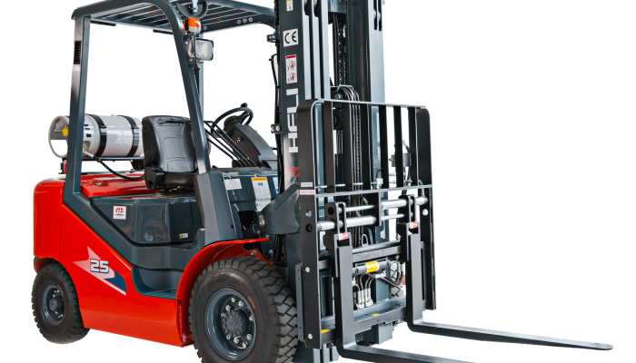 Forklift for sale : things to consider before buying