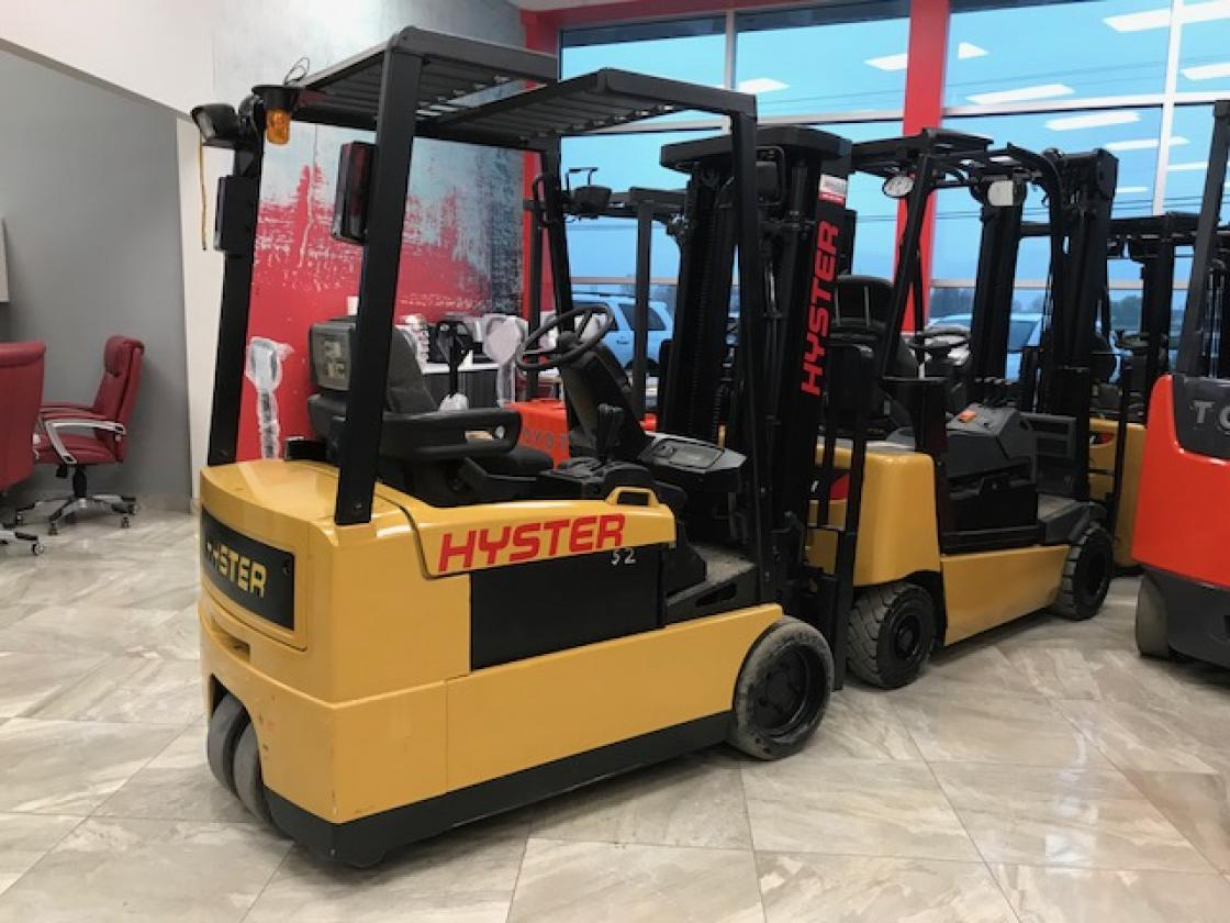 Hyster J35XM