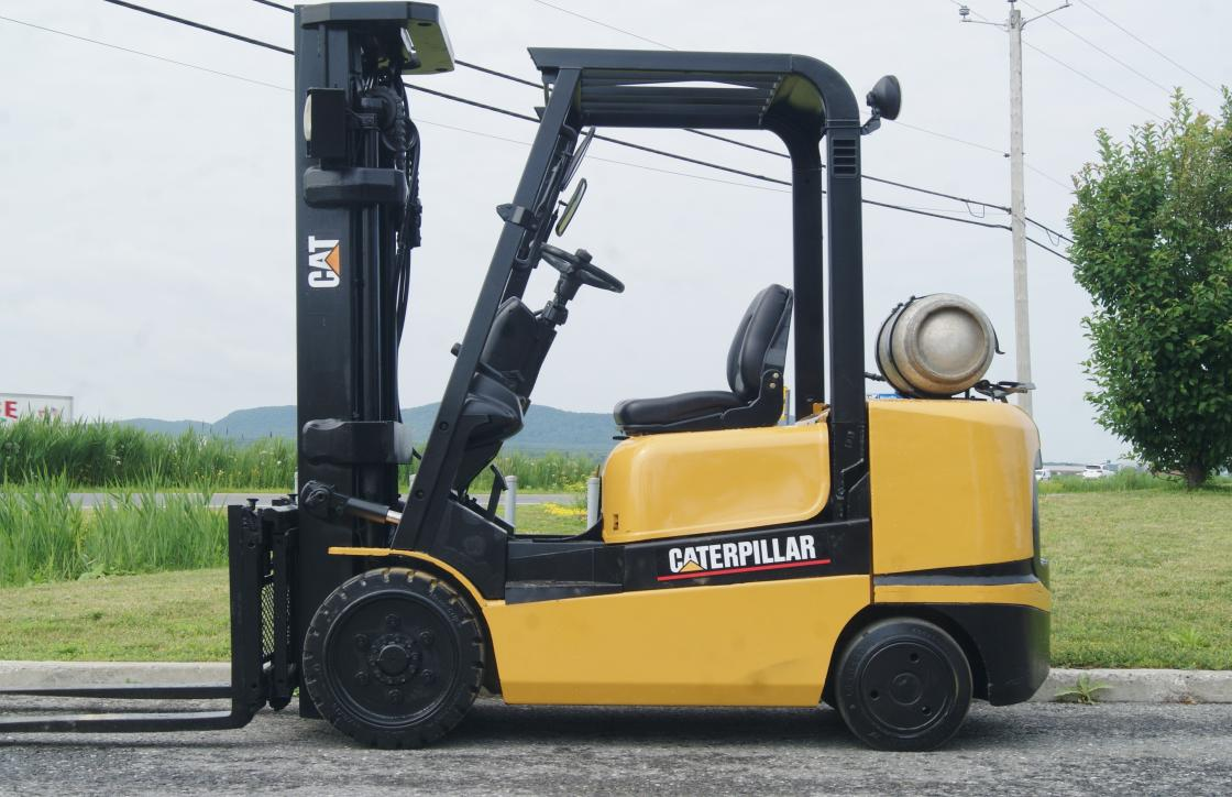 Caterpillar GC30U