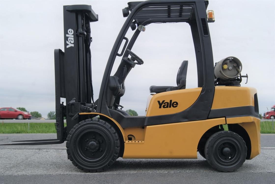 Yale GDP050