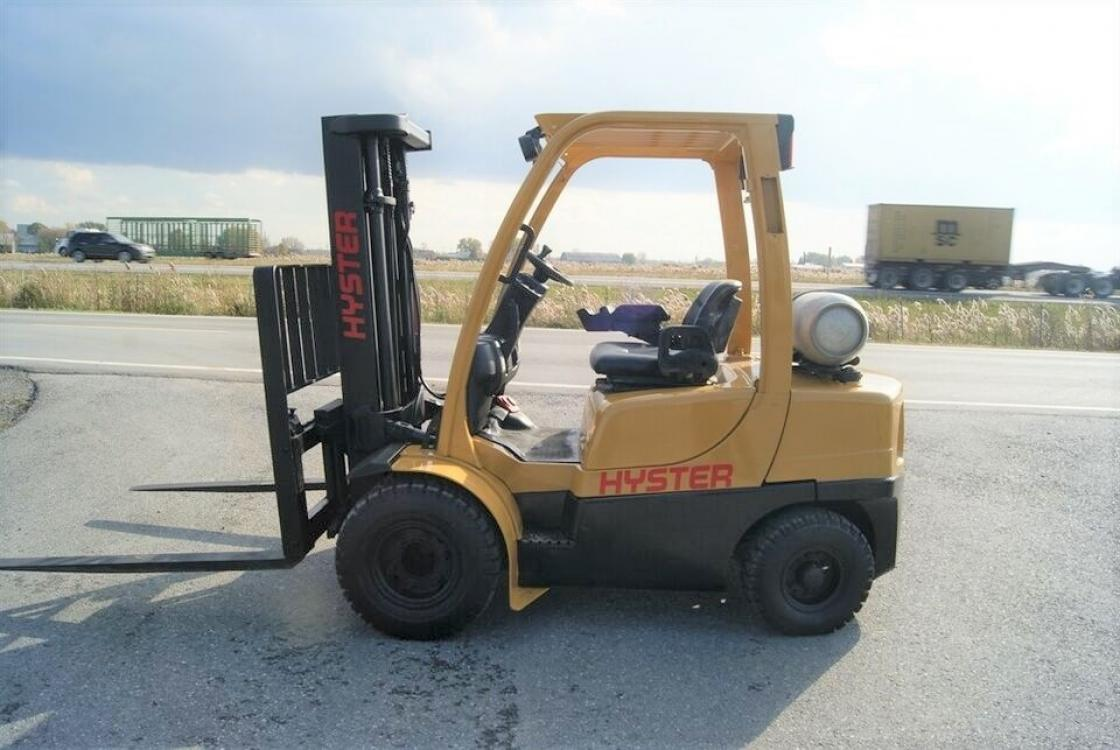 Hyster H60FT
